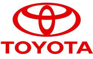 Toyota viličari