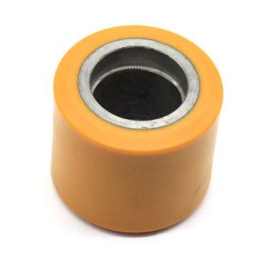 Žuti kotačići / FE+poliuretan